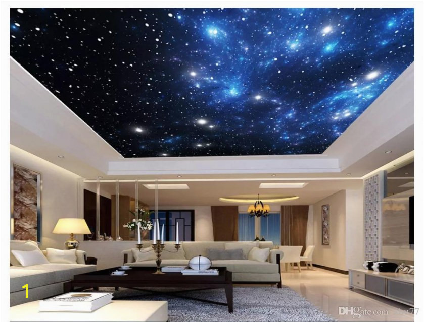wallpaper on ceiling custom 3d ceiling photo wall paper fantasy universe starry sky hotel lobby zenith ceiling mural decorative painting of wallpaper on ceiling