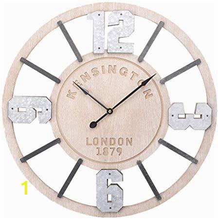 Wall Clock Horloge Murale Wall Clock Grande Horloge Murale Horloges Murales