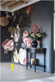 0d a e033a7ab f wallpaper bold large flower wallpaper