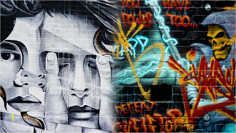 Graffiti VS Murals Main Image 00