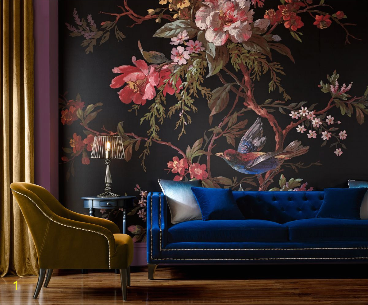 Wall Mural Vs Wallpaper Wall Murals Home Decor the Best Murals and Mural Style