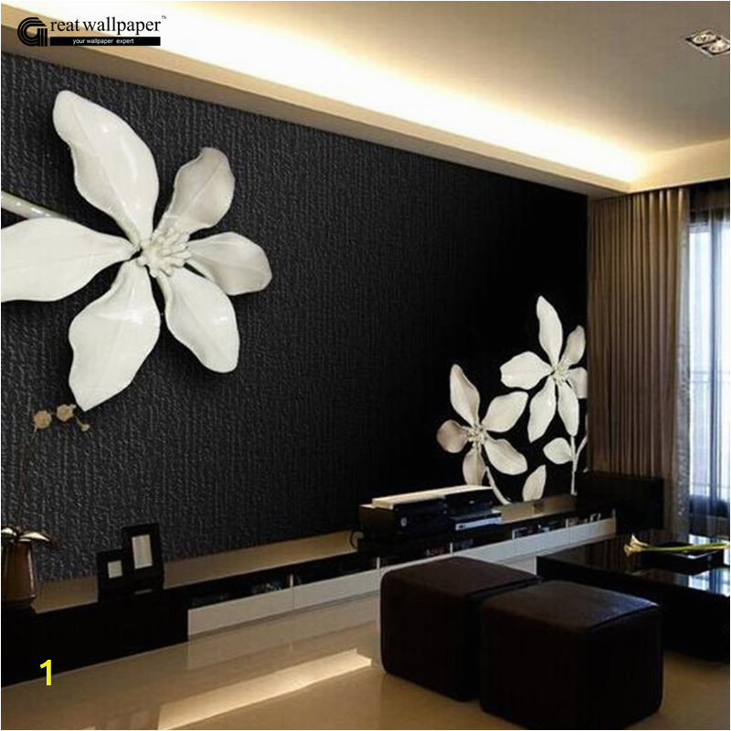 Wall Mural Wallpaper 3d Custom Any Size 3d Wall Mural Wallpapers for Living Room