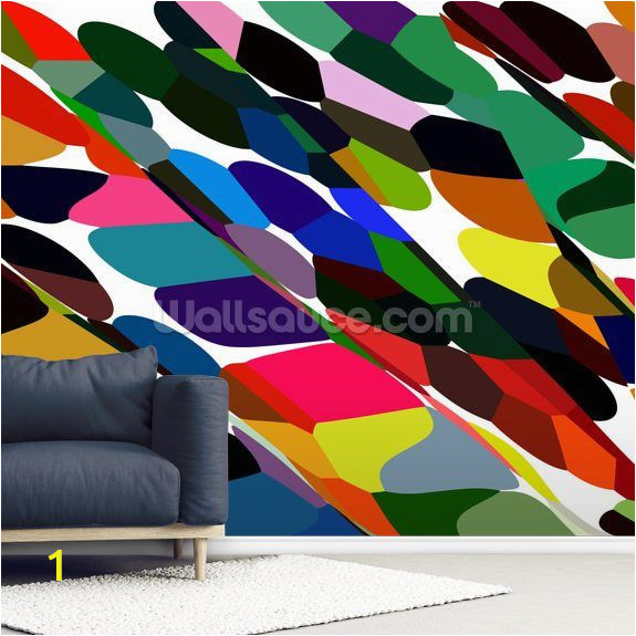 Wall Murals and Wallpaper Shambhala Ideas for the House