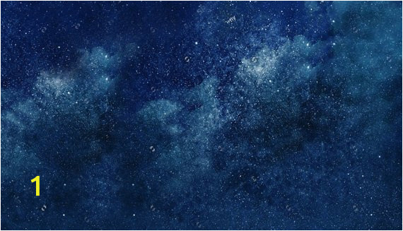 Wall Murals Night Sky Space Night Sky Universe Stars Field Wall Ceiling Kids