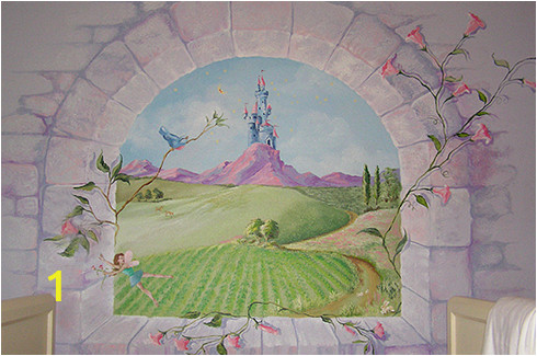 1 Fairy Tale