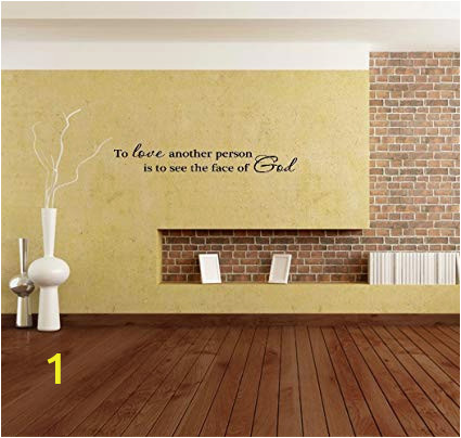 Wall Murals Removable Vinyl Amazon Putadsw Removable Vinyl Wall Stickers to Love