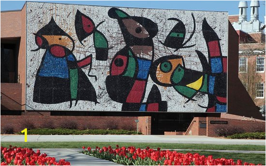 joan miro s mural personnages