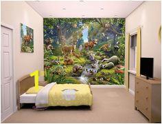 cde162e91db dc336cd7f9c5af1 kids wall murals home fashion