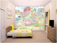 1d5f5b23f2934e647d33fb38c25cb11a kids wall murals baby dinosaurs