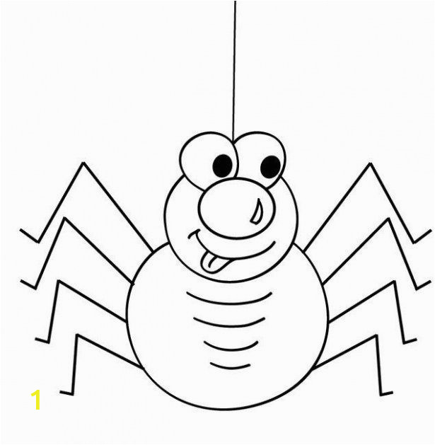 elegant coloring pages spider of coloring pages spider 2