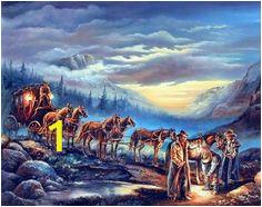 460d270d3f c7ac1030 cowboy western western art