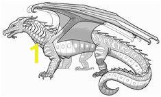 b4071d4b2dd008e8209e9744e471a3be dragon drawings wings of fire