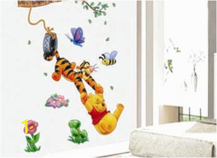 winnie the pooh nursery wall decals cheap wall stickers cheap the winnie the pooh nursery wall stickers s f436cad95ccb8f60