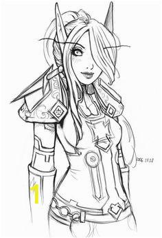 ea24f536f ec59aca4a2d0bb99 elf art elf warrior