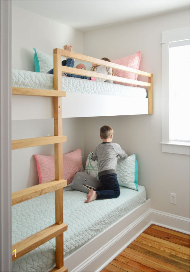 Bunk Beds After With Kids 650x931