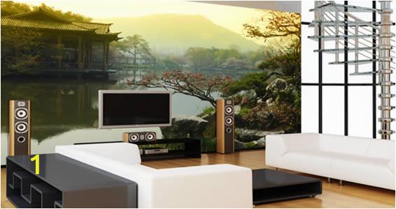 zen wall papers