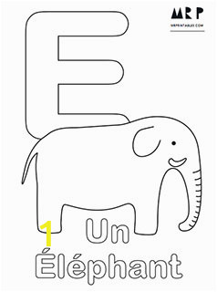 mrprintables alphabet coloring pages french e