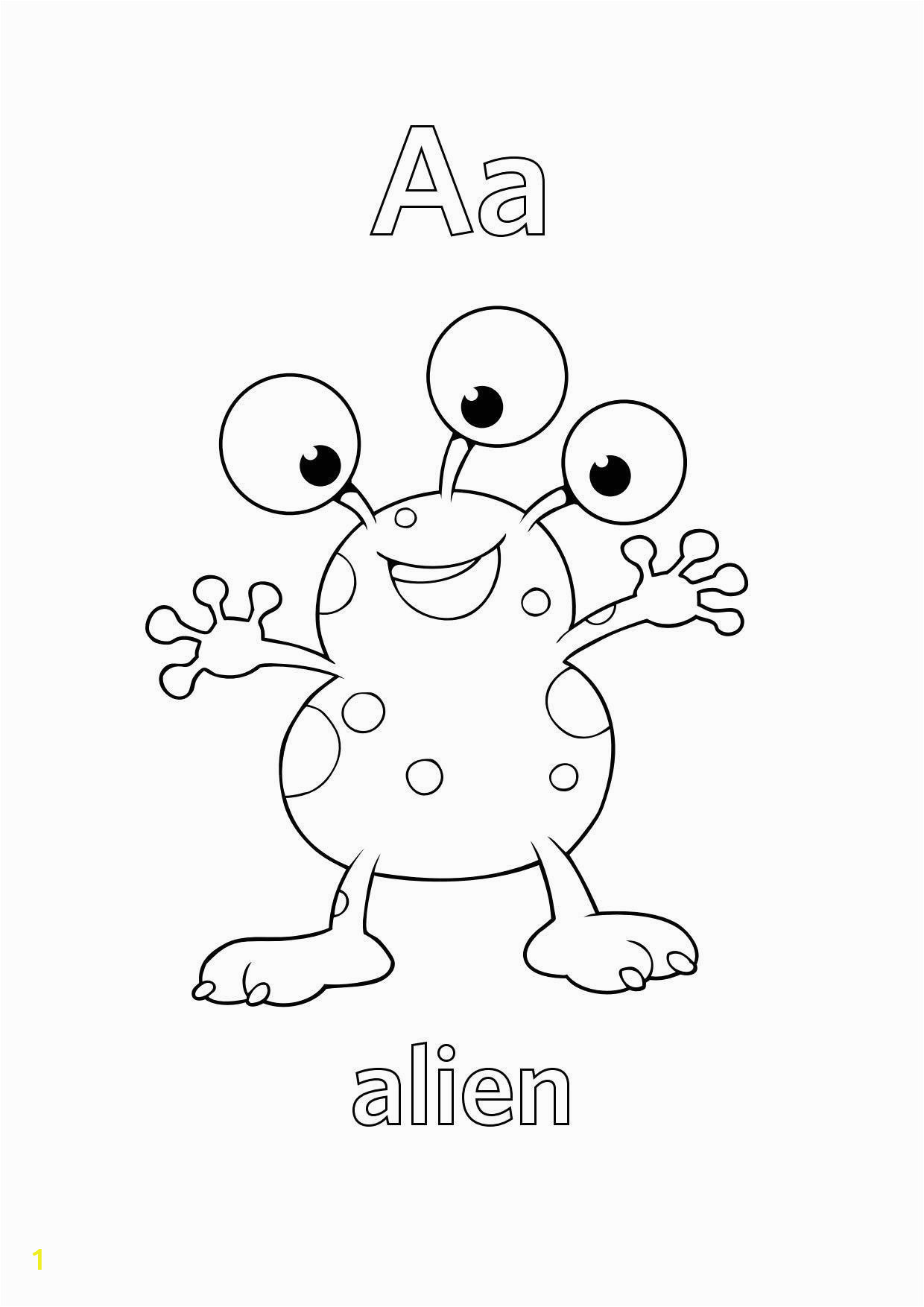 Alphabet Coloring Worksheets for 3 Year Olds Coloring Pages Printable Coloring Pages for 3 Year Olds