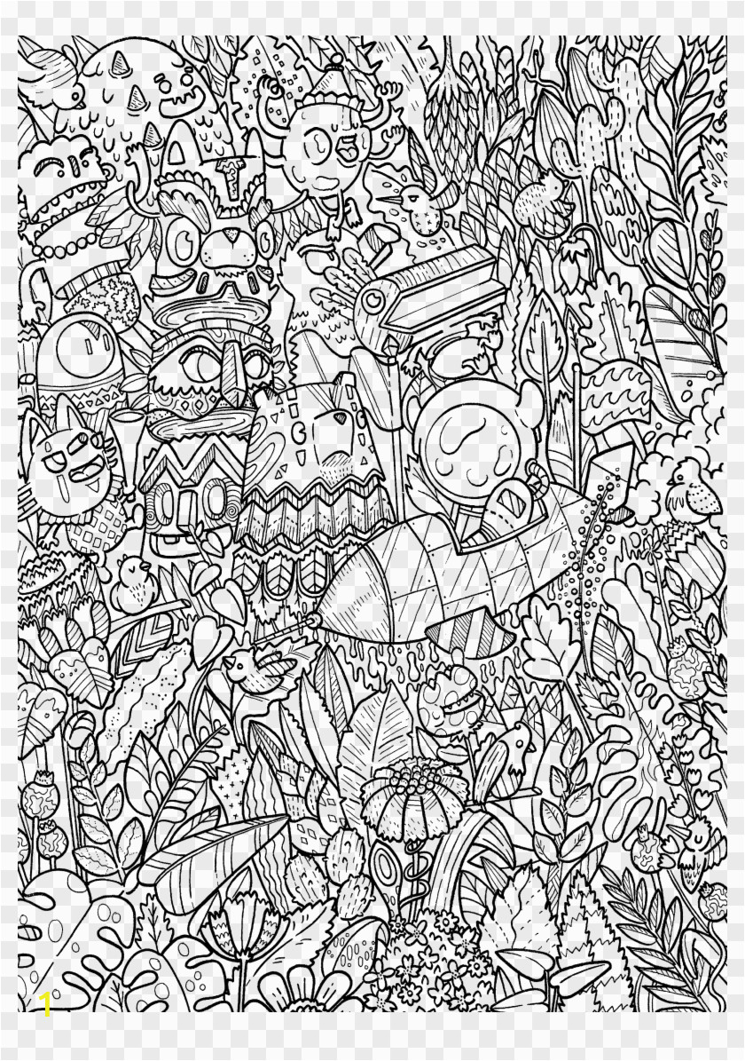 94 doodle coloring book color doodles in outer space