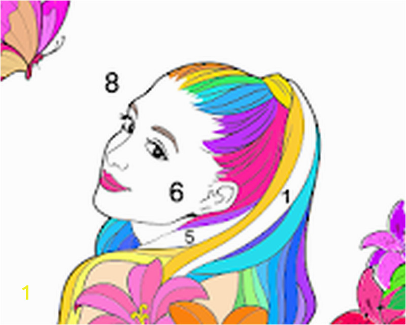 imagen coloring fun color by number games 0big