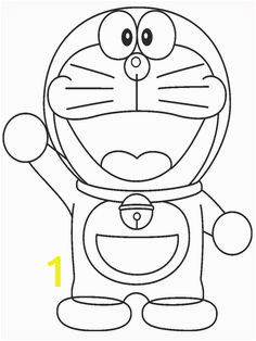 Coloring Kitty and Painting Doraemon for toddlers 14 Best Cartoon Images