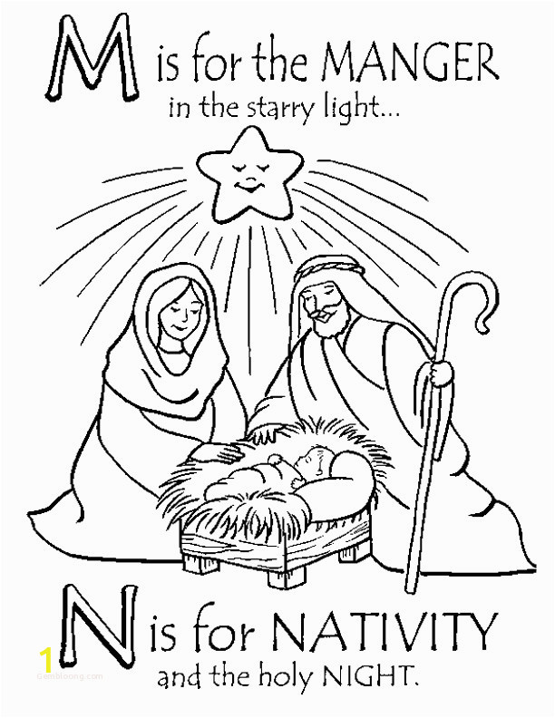 baby jesus coloring page awesome free printable nativity coloring pages for kids of baby jesus coloring page