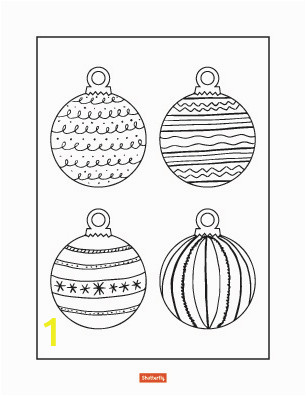 christmas coloring pages thumb 35