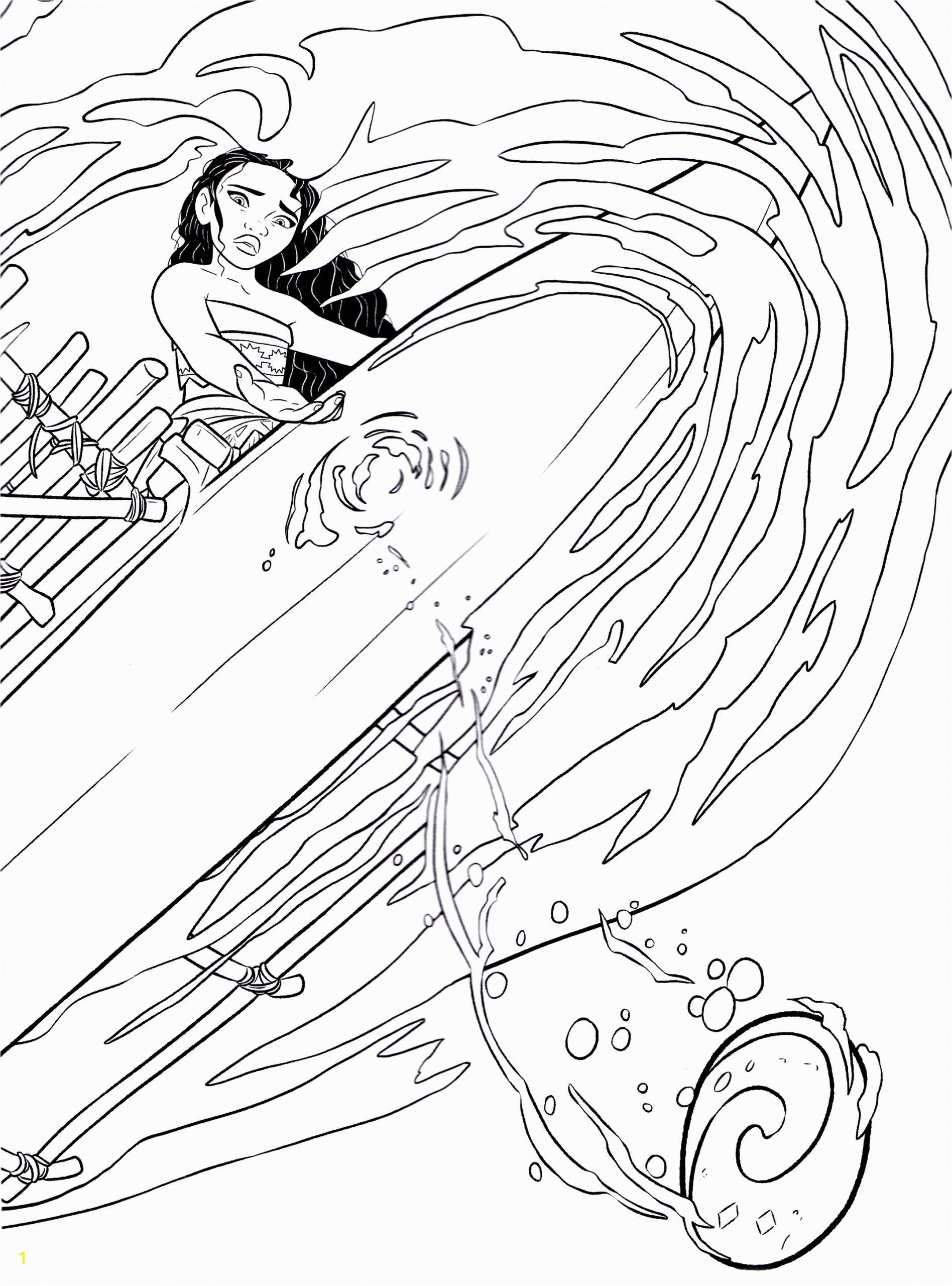 Walt Disney Coloring Pages Moana Waialiki walt disney characters 2153 2907