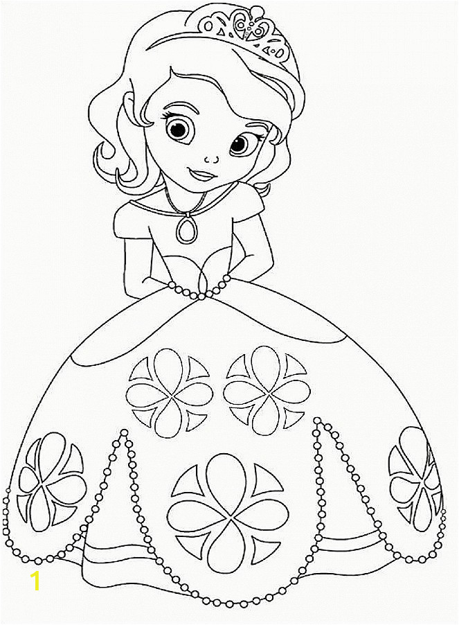 ausmalbilder prinzessin sofia ideen schon 45 sofia the first princess hildegard printable of ausmalbilder prinzessin sofia ideen