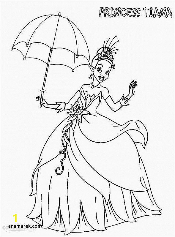 Coloring Pages Disney Princess Tiana 10 Best Frozen Drawings for Coloring Luxury Ausmalbilder