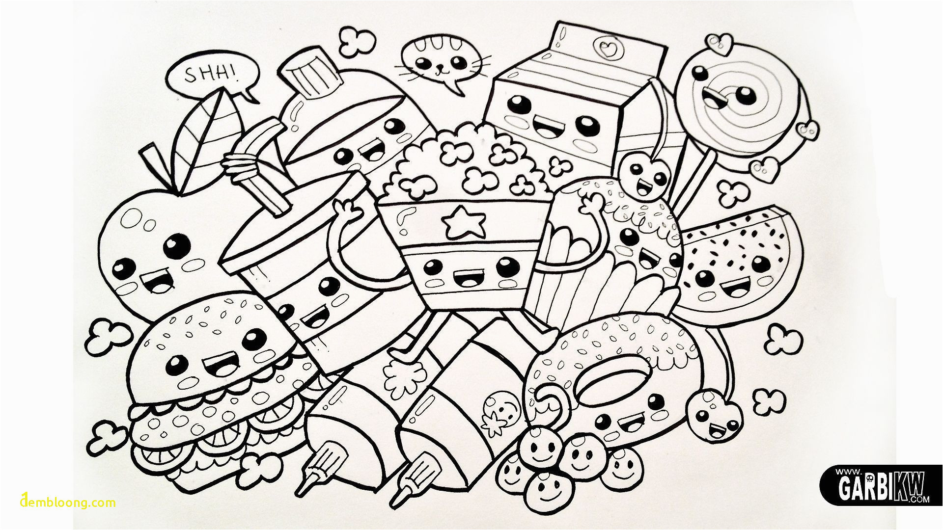 coloring book pictures of animals art coloring pages animal coloring books for kids animal cell of coloring book pictures of animals