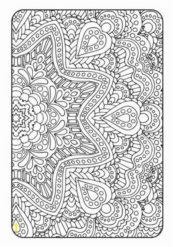 Coloring Pages for Adults Printable Pdf Adult Coloring Book