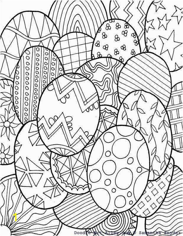 elegant coloring pages easter egg pdf of coloring pages easter egg pdf