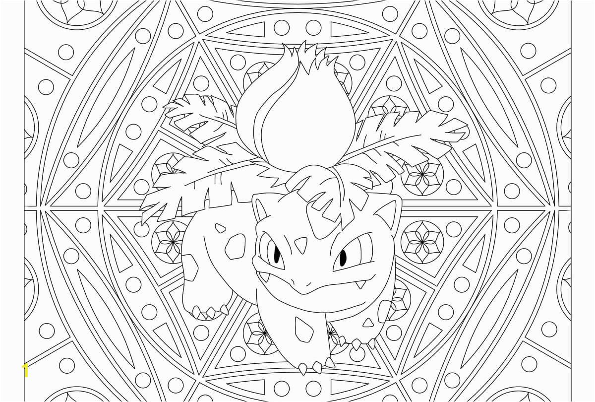 Raskrasil Pokemon mandala 64