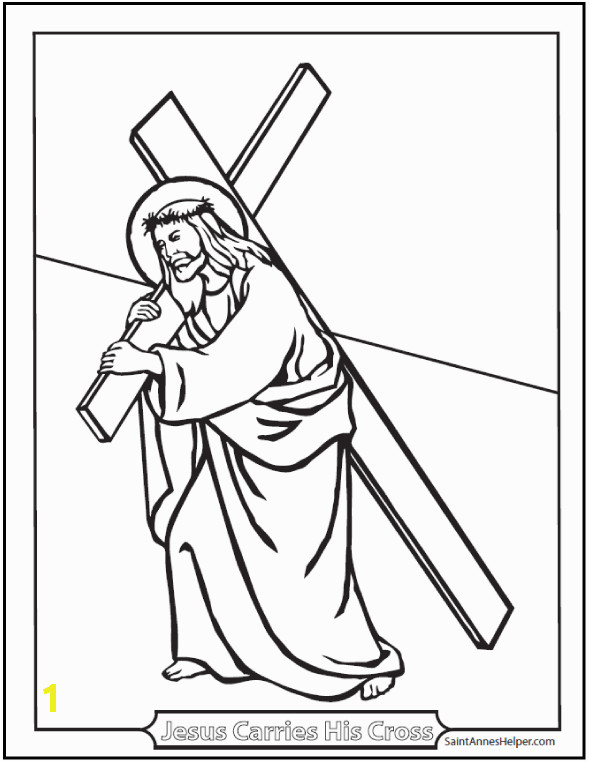 carrying of the cross3