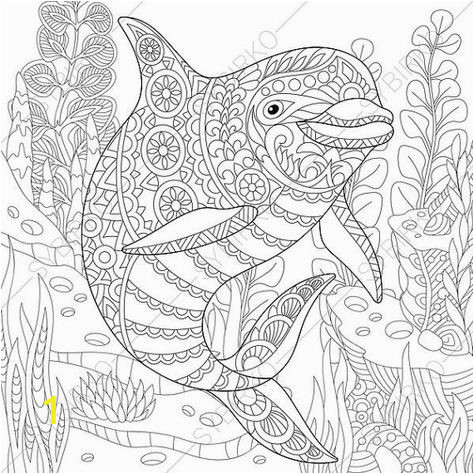 0194cbefa1f9883a ae0d10 animal coloring pages for adults underwater crafts for kids