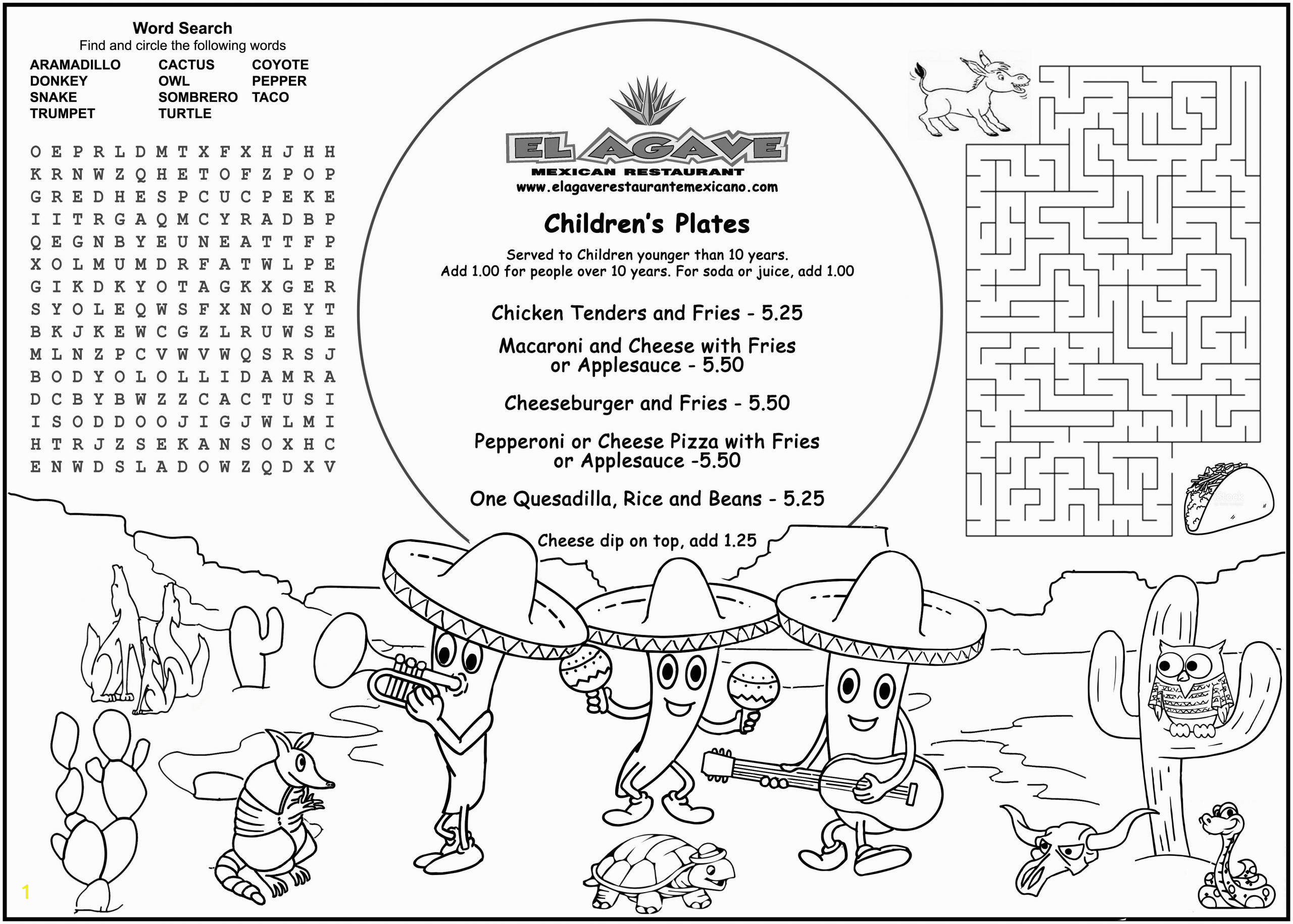 coloring pages for 9 to 10 year olds fresh children s menus of coloring pages for 9 to 10 year olds scaled