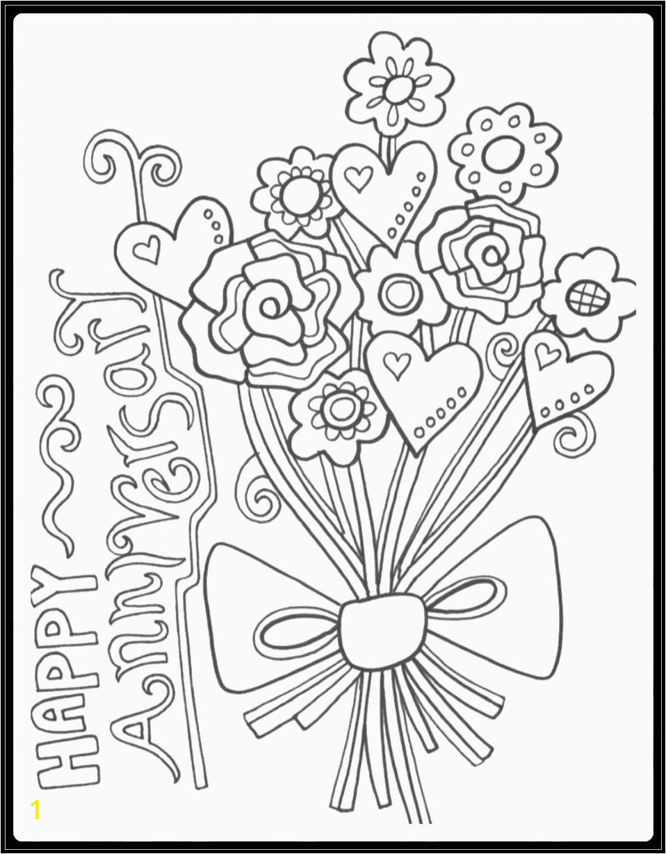 Coloring Pages for Spring Flowers Spring Flower Coloring Pages In 2020 with Images