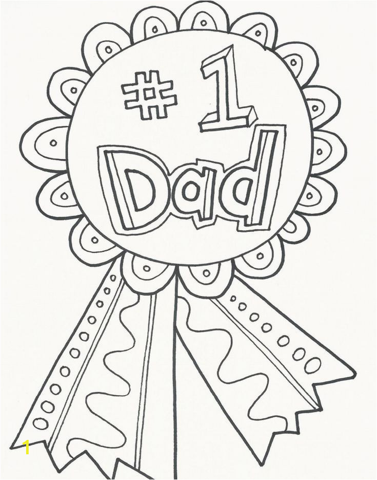 Coloring Pages for Your Dad Free Father S Day Coloring Pages Dad Will Love with Images