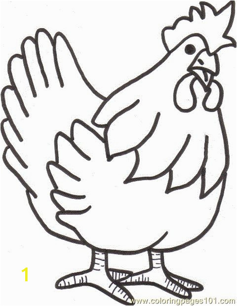luxury coloring pages chicken for adults of coloring pages chicken for adults