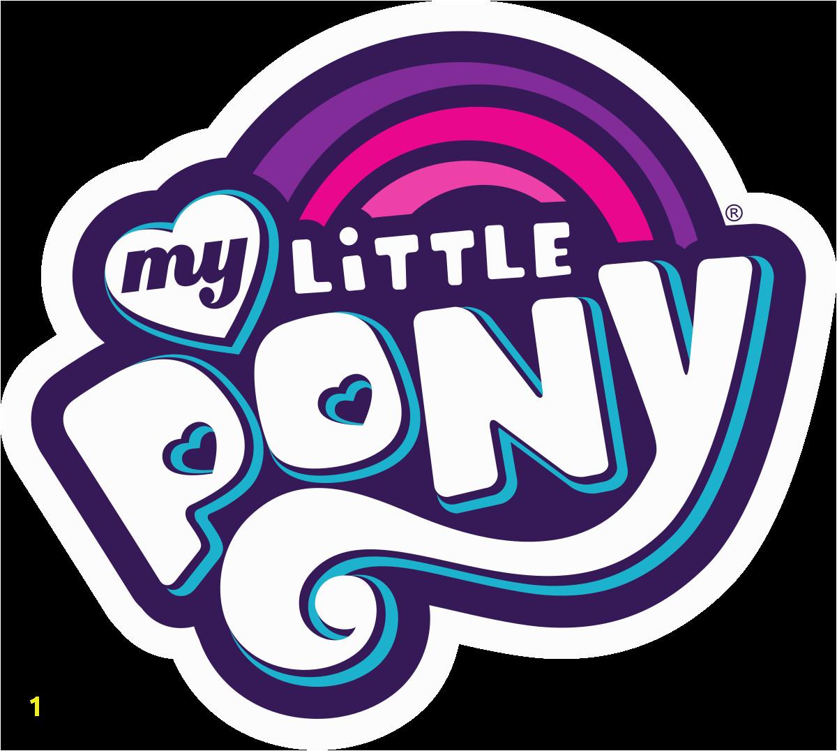 1200px My Little Pony G4 logog