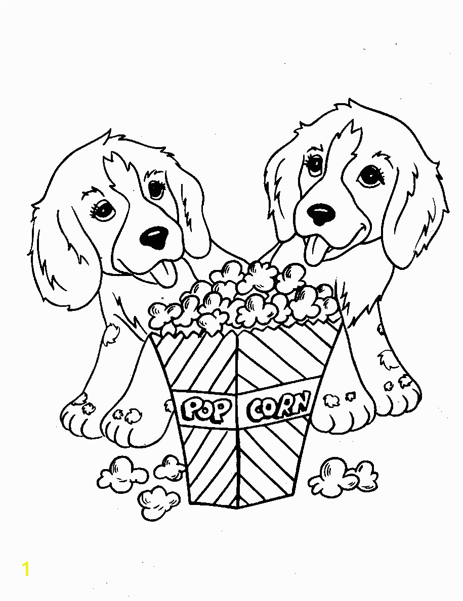 free dog coloring pages free printable dog coloring pages for kids