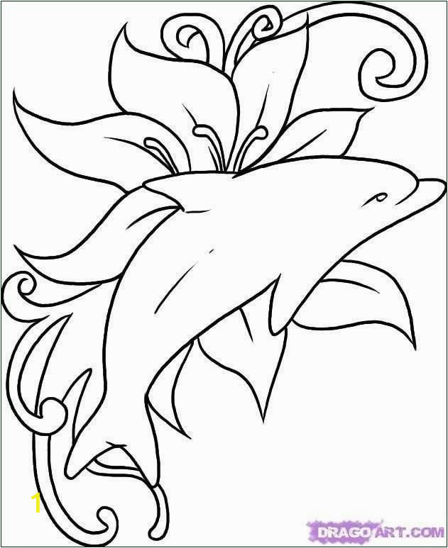 awesome coloring pages shark easy