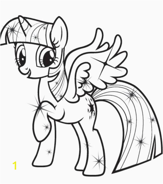 Coloring Pages Printable Little Pony 99 Einzigartig My Little Pony Rainbow Dash Ausmalbilder