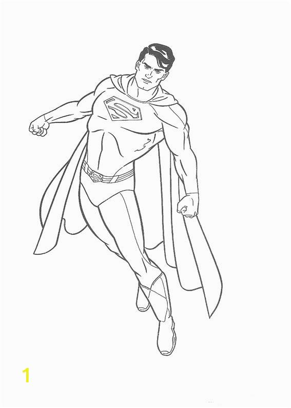 coloring superman best ziemlich superman superhelden malvorlage druckfertig of ausmalbilder superman schon superman malvorlagen zum ausdrucken 20 ausmalbilder superman of coloring superman b