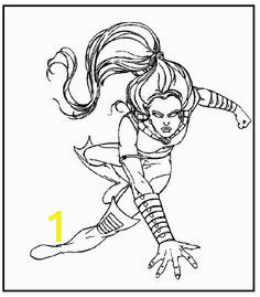 Coloring Pictures Of the X-men 20 Best X Men Images