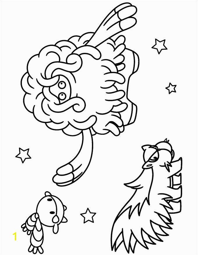 inspirational descendants coloring book 2