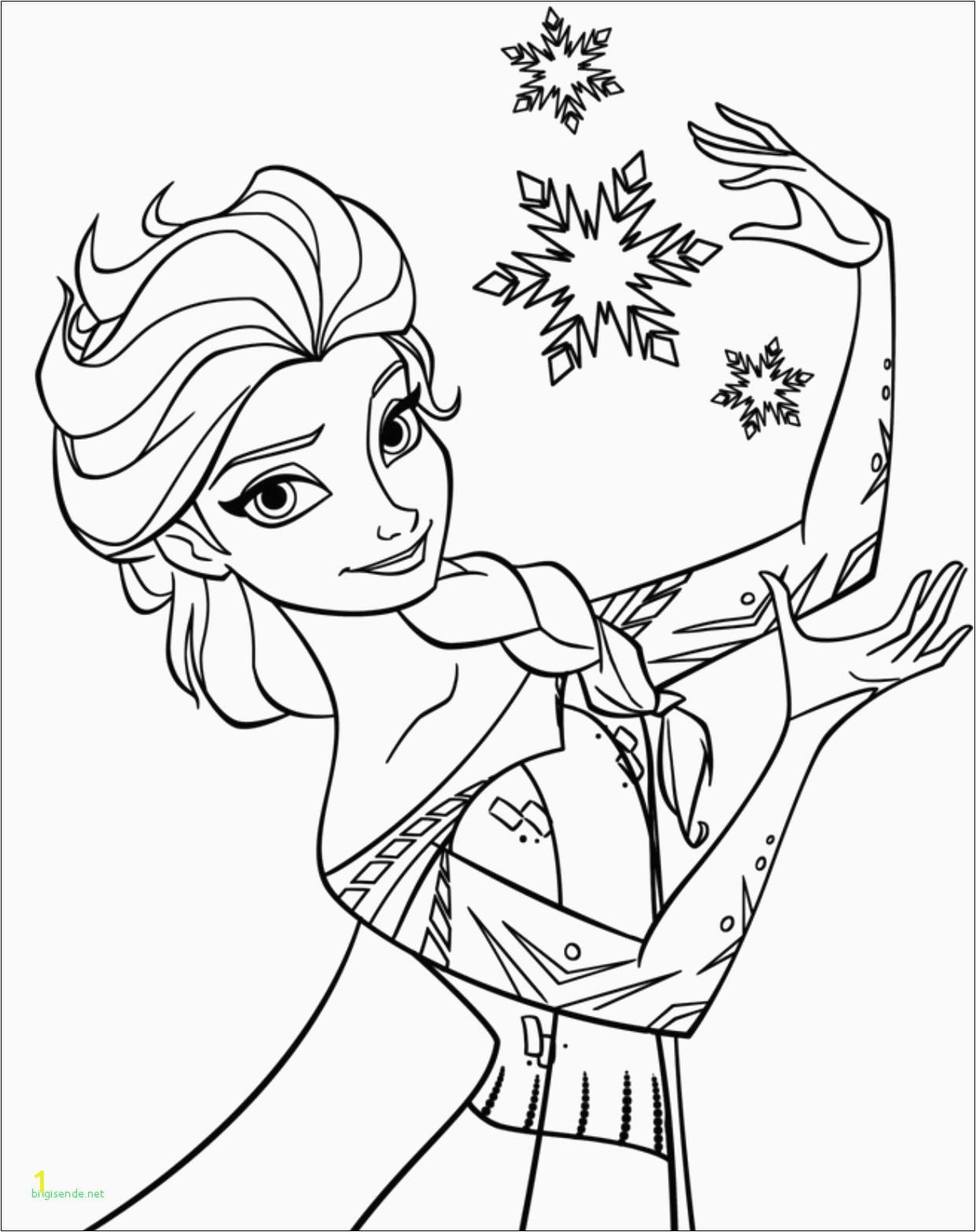 Disney Coloring Pages Elsa and Anna Anna Und Elsa Ausmalbilder Luxus Luxury Disney Princess
