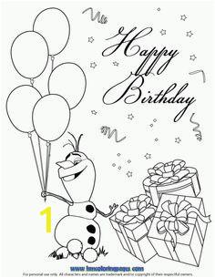 a170af9f cedeef857a f577 olaf birthday disney birthday