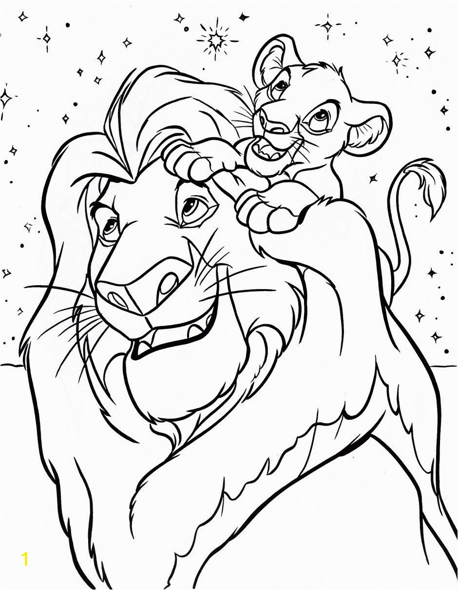 Disney Coloring Pages Lion King 2 Disney Character Coloring Pages Disney Coloring Pages toy